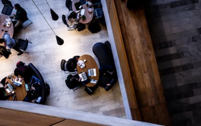 As 8 tendências corporativas