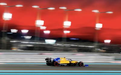 McLaren Racing — Mais um Case Study Splunk
