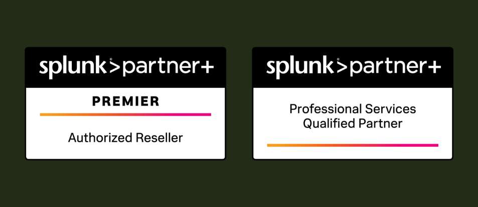 Premium Products - Splunk - Homeostase